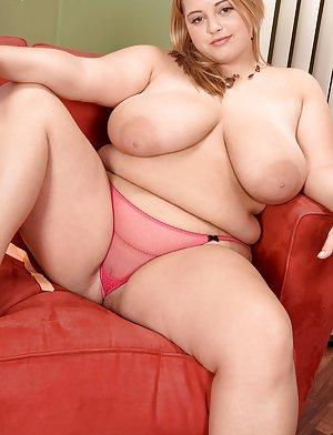 BBW Pussy Pics