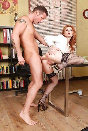 Secretary Pussy Pics